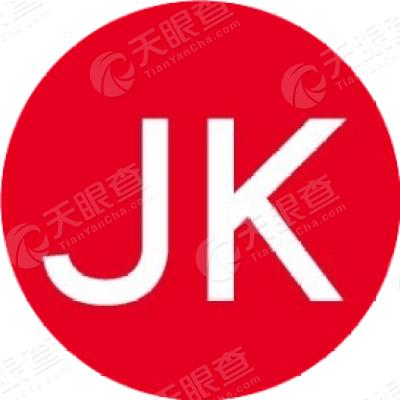 字体圆形logo金科