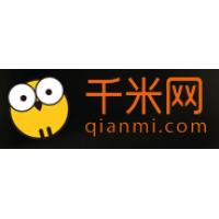 千米网-墨刀的成功案例