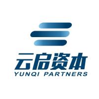 云启资本-企名科技的合作品牌