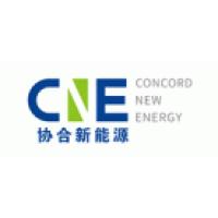 协合新能源-先胜业财的合作品牌