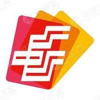 中邮消费金融-融慧金科的合作品牌