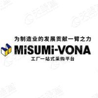 misumi-JINGdigital的合作品牌