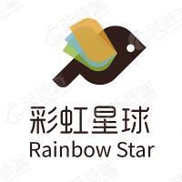 彩虹星球LOGO